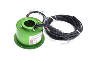 through-hole slip ring